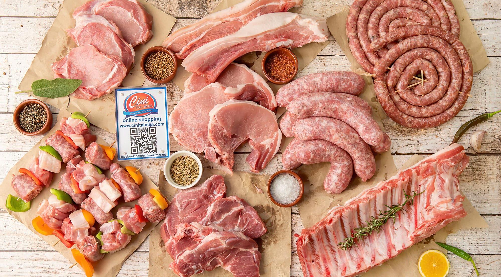 Pork Gallery